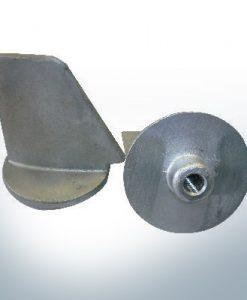 Anoden kompatibel zu Honda | Trimmanode 18-6011/41107-ZW1 (AlZn5In)