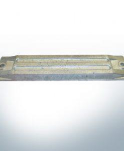 Anoden kompatibel zu Honda | Anodenblock 75-90 PS/41106-ZW0 (AlZn5In)