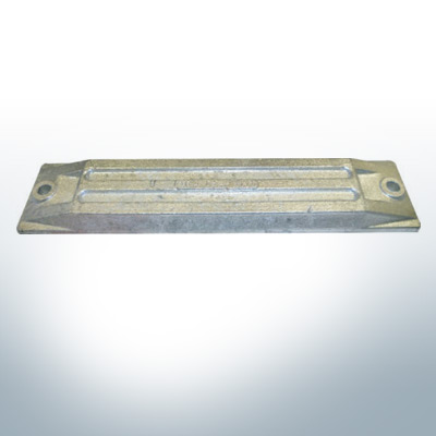 Anoden kompatibel zu Honda   Anodenblock 75-90 PS/41106-ZW0 (Zink)