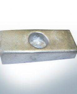 Anoden kompatibel zu Mercury   Schaftanode 826134 (Zink)