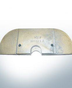 Anoden kompatibel zu Mercury   Anodenplatte 821629 (AlZn5In)