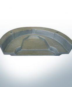 Anoden kompatibel zu Mercury | Anodenplatte Cobra 984513 (Zink)