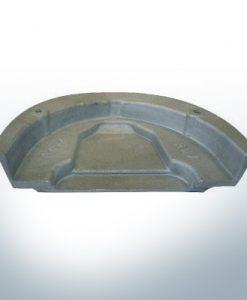 Anoden kompatibel zu Mercury | Anodenplatte Cobra 984513 (AlZn5In)