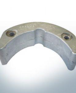Anoden kompatibel zu Mercury   Anoden-Kit Ev/Jo 392462 (AlZn5In)