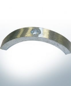 Anodes compatible to Volvo Penta | Propeller-Anode (kit/3 parts) 3858399 (Zinc)