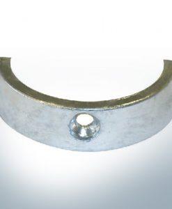 Propelleranode geeignet für Varifold VF 70 (AlZn5In)