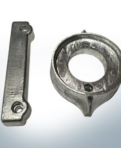 Sets of anodes | Volvo 280 (AlZn5In) | 9205AL 9207AL