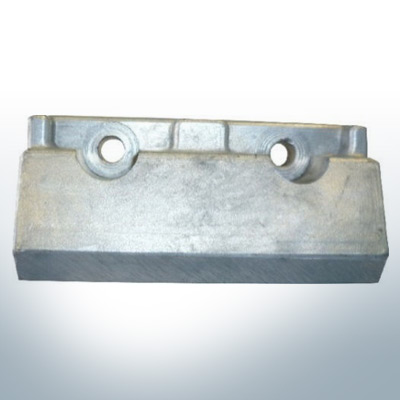 Anodes compatible to BMW | Anodenblock 9650103062 (AlZn5In) | 9519AL