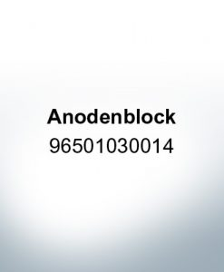 Anodes compatible to BMW | Anodenblock 96501030014 (Zinc) | 9520