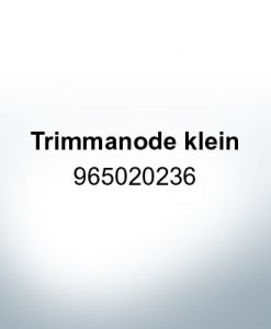 Anodes compatible to BMW | Trimmanode klein 965020236 (Zinc) | 9522