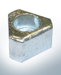 Anodes compatible to Gori | Bow-Thruster-Anode 15