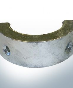 "Anodes compatible to Gori | 3-blade Saildrive, Ref.: 1553950000 18""-20"" (AlZn5In) 