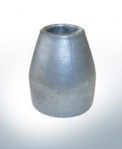 Anodes compatible to Mercury | Propeller-Anode 865182 (Zinc) | 9719