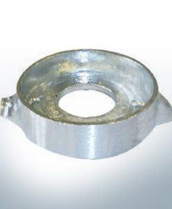 Anodes compatible to Volvo Penta | Ring-Anode Saildrive 120 876286 (AlZn5In) | 9201AL