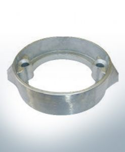Anodes compatible to Volvo Penta | Ring-Anode 290 / Duo-Prop 875821 (AlZn5In) | 9203AL