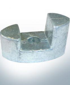 Bow-Thruster BP-129 23-50-80 Kgf (Zinc) | 9611