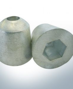 Bow-Thruster-Anodes 35 x 35 (Zinc) | 9614