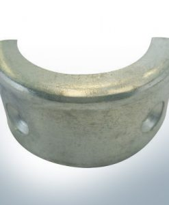 Propeller Anode suitable for Varifold VF-70 (AlZn5In) | 9634AL