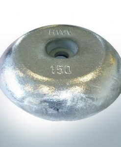 Disk-Anodes Ø228 mm (Zinc) | 9804