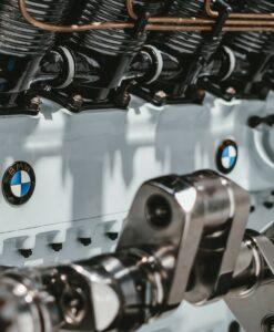 Anoden kompatibel zu BMW Zink